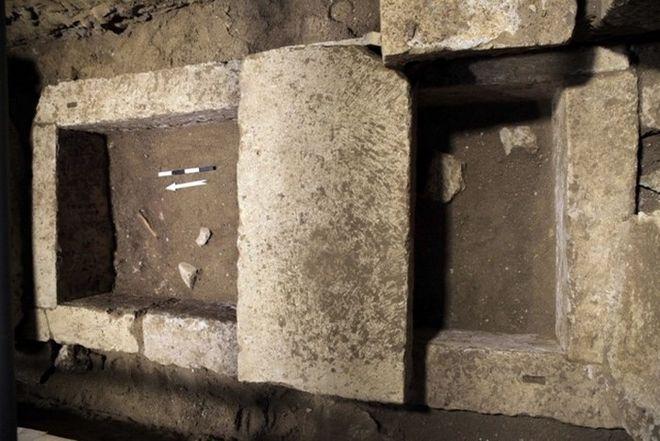 Αμφίπολη - Ο Τάφος