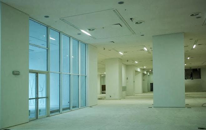 ΕΜΣΤ - Εσωτερικό Μουσείου
