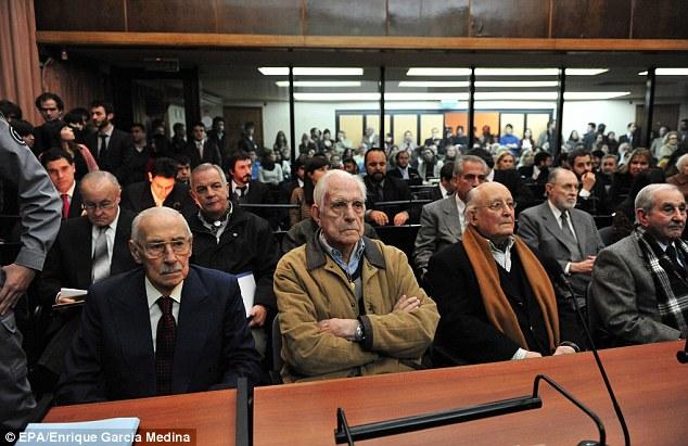 Προς Ποια Δημοκρατία; - Δίκη Βιντέλα
