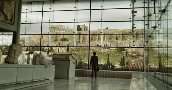 Πρόμαχος - Μουσείο Της Ακροπόλεως