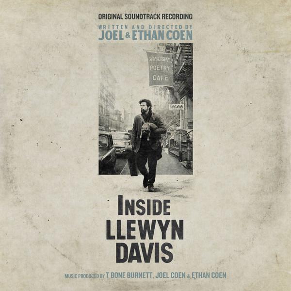 Inside Llewyn Davis - T Bone Burnett