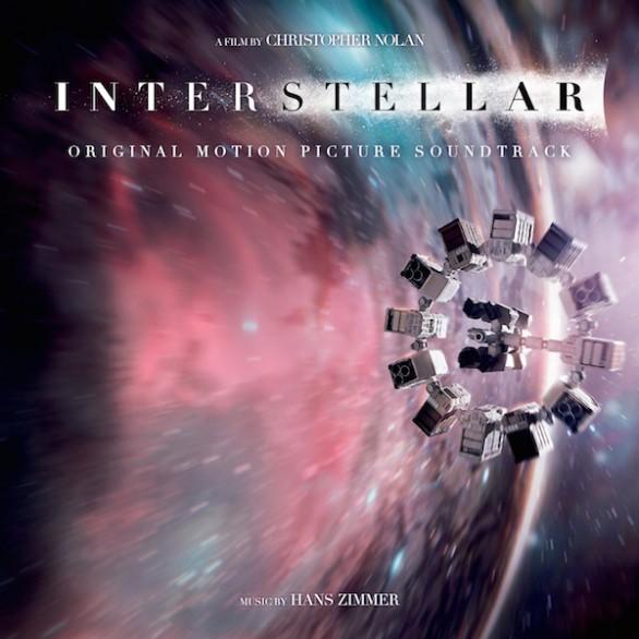Interstellar - Hans Zimmer