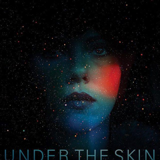 Under The Skin - Mica Levi