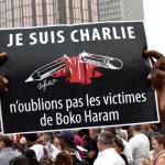 Αληθεια, ειμαστε ολοι Charlie Hebdo;