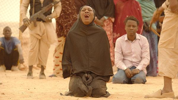 Αντιδράσεις Ξενόγλωσσου Όσκαρ -Timbuktu