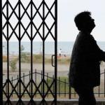 Τζαφαρ Παναχι, ενας ανυποτακτος ακτιβιστης δημιουργος