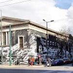 Το γκραφιτι του Πολυτεχνειου και η αισθητικη της μηδενιστικης αντιληψης