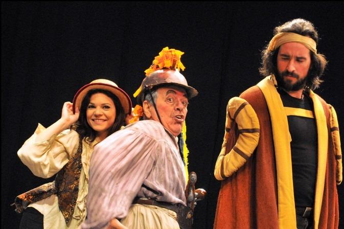 Θέατρο Ακροπόλ - Το Μεγάλο Μας Τσίρκο