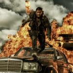 Mad Max, ο δρομος της οργης