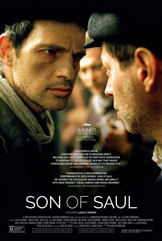 Οι Καλύτερες Ταινίες Της Χρονιάς - Ο Γιός Του Σαούλ