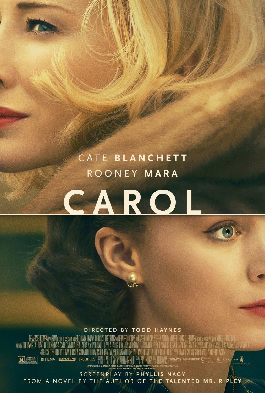 Οι Καλύτερες Ταινίες Της Χρονιάς - Carol
