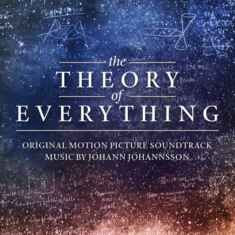 Τα Καλύτερα Soundtrack Της Χρονιάς - Η Θεωρία Των Πάντων