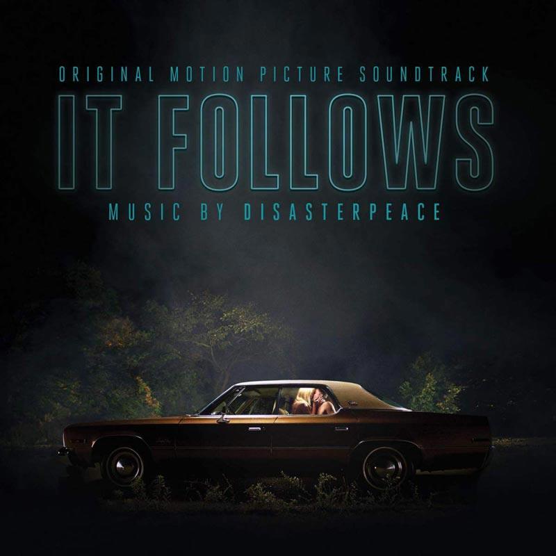 Τα Καλύτερα Soundtrack Της Χρονιάς - Σε Ακολουθεί