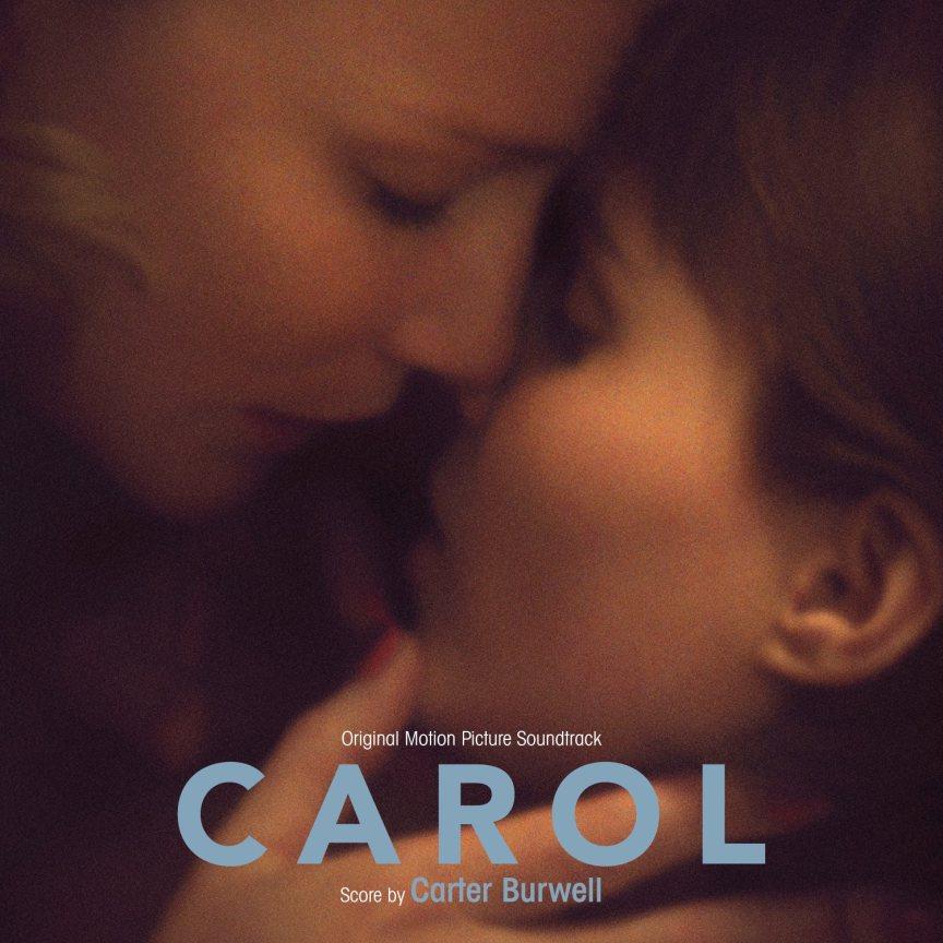 Τα Καλύτερα Soundtrack Της Χρονιάς - Carol