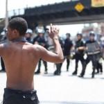 Αστυνομικη Βια, Φυλετικος Ρατσισμος Και 8 Οργισμενα Τραγουδια Από Το 2015 (Μερος 1)