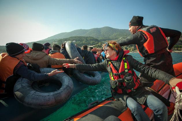 Η Στάση Της Διεθνούς Καλλιτεχνικής Κοινότητας Για Το Προσφυγικό Ζήτημα_3